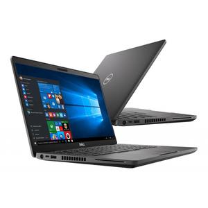 Ноутбук Dell Latitude 5400 i5-8365U/8GB/256/Win10P Latitude0268