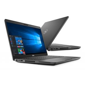 Ноутбук Dell Latitude 5401 i7-9850H/16GB/512/Win10P MX150 Latitude0263