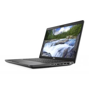 Ноутбук Dell Latitude 5401 i5-9400H/8GB/256/Win10P MX150 Latitude0280