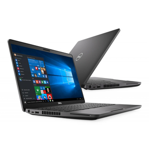 Ноутбук Dell Latitude 5500 i5-8265U/8GB/256/Win10P Latitude0273