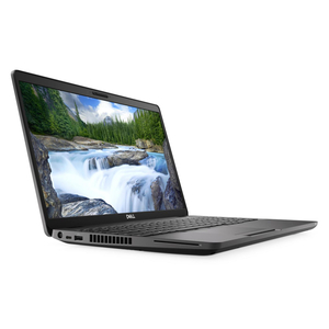 Ноутбук Dell Latitude 5500 i5-8365U/8GB/256/Win10P Latitude0267