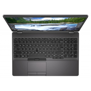 Ноутбук Dell Latitude 5501 i7-9850H/16GB/512/Win10P MX150 Latitude0258