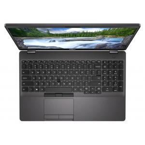 Ноутбук Dell Latitude 5501 i7-9850H/16GB/512/Win10P Latitude0266