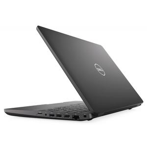 Ноутбук Dell Latitude 5501 i5-9400H/16GB/512/Win10P  Latitude0265