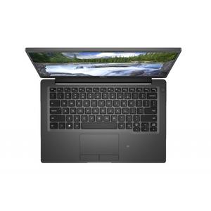 Ноутбук Dell Latitude 7400 i5-8265U/8GB/256/Win10P  Latitude0256