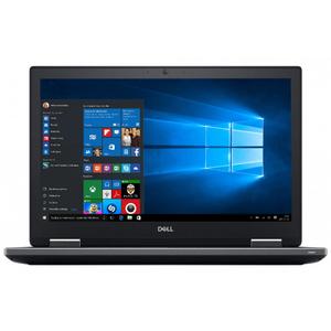 Ноутбук Dell Precision 7530 E-2186M/32GB/512+1TB/Win10P P3200  Precision0095
