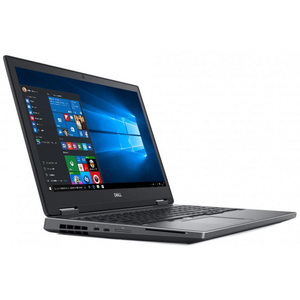 Ноутбук Dell Precision 7530 i9-8950HK/32GB/512+1TB/Win10P P2000 Precision0094