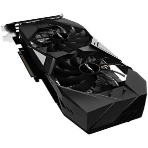 Видеокарта Gigabyte GeForce GTX 1650 Gaming OC 4GB GDDR5 GV-N1650GAMING OC-4GD