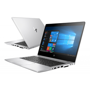 Ноутбук HP EliteBook 830 G5 i5-8250/8GB/256/Win10P 3JW85EA