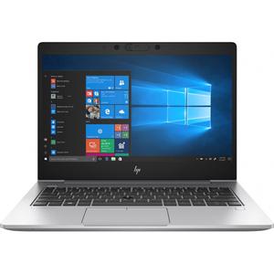 Ноутбук HP EliteBook 830 G6 i5-8265/8GB/256/Win10P 6XD20EA