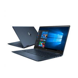 Ноутбук HP Elite Dragonfly i5-8265/16GB/512/Win10P 8MK76EA