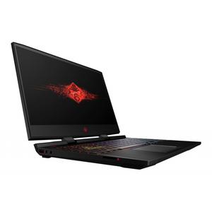 Ноутбук HP OMEN 15 i5-8300H/8GB/256+1TB/Win10 RTX2060 144Hz 6BM05EA