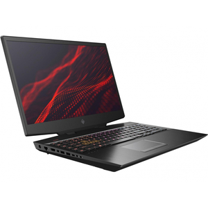 Ноутбук HP OMEN 17 i7-9750H/16GB/512/Win10 RTX2060 240Hz 8NK06EA