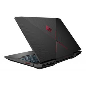 Ноутбук HP OMEN 17 i5-8300H/8GB/1TB GTX1050 5KT53EA