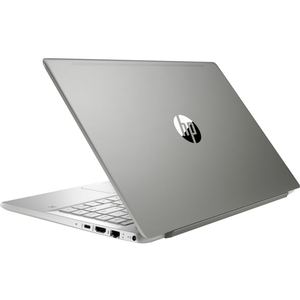 Ноутбук HP Pavilion 14 i7-1065G7/16GB/512/Win10 MX250 Silver 8UG63EA