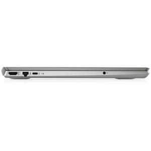 Ноутбук HP Pavilion 15 i7-1065G7/8GB/512/Win10 Mx250 Silver 8UK55EA