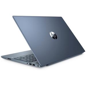 Ноутбук HP Pavilion 15 i3-8145/8GB/256 Blue 6VR48EA