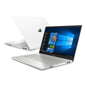 Ноутбук HP Pavilion 15 Ryzen 7-3700/8GB/512/Win10 White 6VS88EA