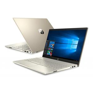 Ноутбук HP Pavilion 15 Ryzen 7-3700/8GB/512/Win10 Gold 6VU74EA