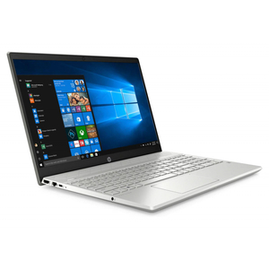 Ноутбук HP Pavilion 15 Ryzen 7-3700/8GB/512/Win10 Silver 6VM71EA