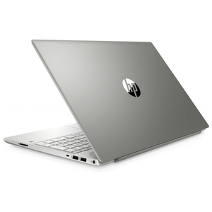 Ноутбук HP Pavilion 15 Ryzen 3-3300/8GB/256/Win10 Silver 7DK19EA