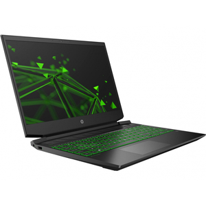 Ноутбук HP Pavilion Gaming R7-3750H/8GB/512 GTX1660Ti 144Hz 8BQ91EA