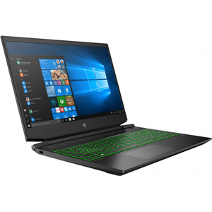 Ноутбук HP Pavilion Gaming R7-3750H/8GB/512/W10 1660Ti 144Hz 8BS92EA