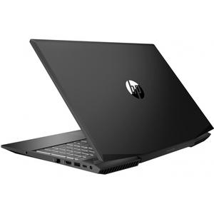 Ноутбук HP Pavilion Gaming i5-8300H/8GB/256/Win10 1050Ti 6VU81EA
