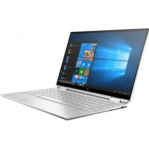 Ноутбук HP Spectre 13 x360 i7-1065G7/16GB/512/Win10 4K Silver 8XM26EA