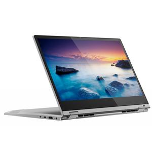 Ноутбук Lenovo IdeaPad C340-14 Ryzen 3/4GB/128/Win10 Dotyk 81N6005EPB