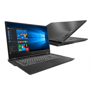 Ноутбук Lenovo Legion Y540-17 i7-9750H/8GB/256/Win10 GTX1650 81T30022PB