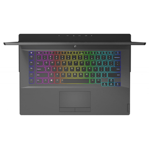 Ноутбук Lenovo Legion Y740-15 i7-9750H/8GB/256 RTX2060 81UH003KPB