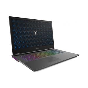 Ноутбук Lenovo Legion Y740-17 i7-9750H/32GB/1TB RTX2080 144Hz 81UJ003RPB