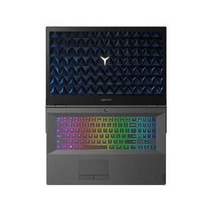 Ноутбук Lenovo Legion Y740-17 i7/32GB/1TB/Win10Pro RTX2080 144Hz  81UJ007WPB