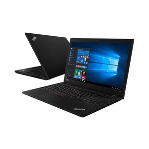 Ноутбук Lenovo ThinkPad L590 i3-8145U/8GB/256/Win10Pro 20Q7000VPB