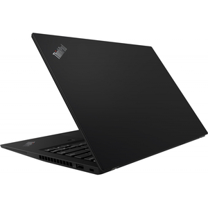 Ноутбук Lenovo ThinkPad T490s i7-8565U/8GB/256/Win10Pro 20NX006QPB