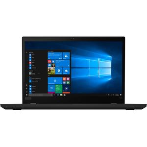 Ноутбук Lenovo ThinkPad T590 i5-8265U/8GB/512/Win10Pro MX250 LTE 20N4000GPB