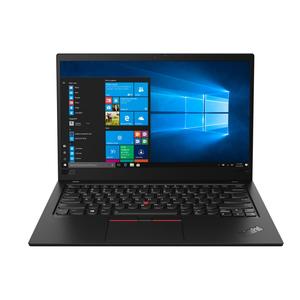 Ноутбук Lenovo ThinkPad X1 Carbon 7 i5-8265U/8GB/256/Win10Pro LTE 20QD00KPPB