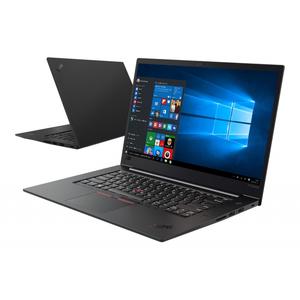 Ноутбук Lenovo ThinkPad X1 Extreme i5/8GB/256/Win10P GTX1050Ti 20MF000RPB