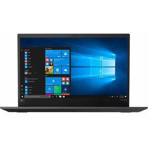 Ноутбук Lenovo ThinkPad X1 Extreme i5-9300H/8GB/256/Win10Pro 20QV001CPB
