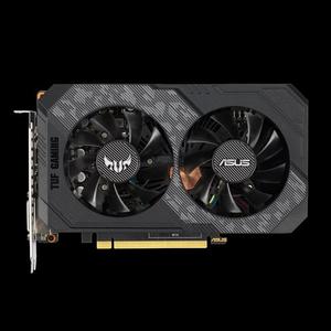 Видеокарта ASUS GeForce GTX 1660 TUF Gaming OC 6GB GDDR5