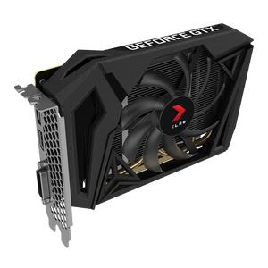 Видеокарта PNY GeForce GTX 1660 XLR8 Gaming OC GDDR5