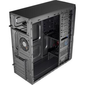 Компьютер игровой Performance без монитора на базе процессора Intel Core i5-7600
