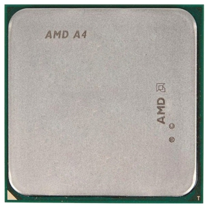 Процессор (CPU) AMD A4-4020 BOX