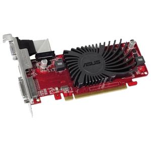 Видеокарта 1024MB GDDR3 Radeon R5 230 Asus (R5230-SL-1GD3-L)