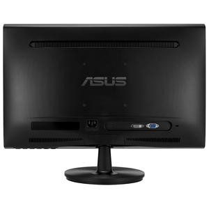 "Монитор 22"" ASUS VS228NE Black"