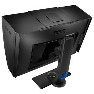 """Монитор 27"""" BENQ SW2700PT (9H.LDKLB.QBE) Black"""