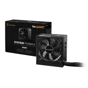 Блок питания be quiet! System Power 9 500W CM BN301