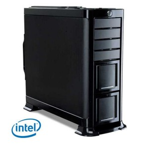 Компьютер Maze на базе процессора G4400