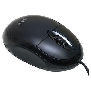 Мышь Dialog MOP-00BU